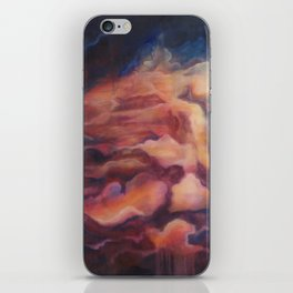 Clarity - Colorful Oil Painting iPhone Skin