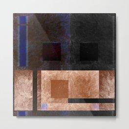Untitled No. 1 Metal Print
