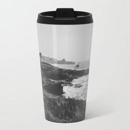 The wild landscape Travel Mug