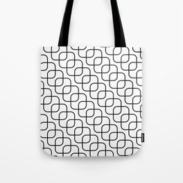 kaskada (white) Tote Bag