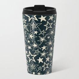 Among the Stars Metal Travel Mug