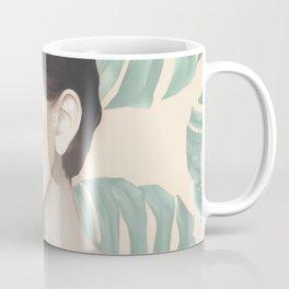 Monstera Suara Coffee Mug