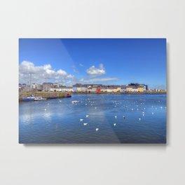Galway, Ireland Metal Print