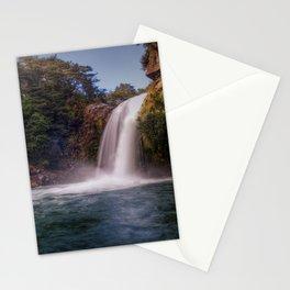 Tawhai Falls Stationery Cards
