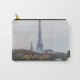 Paris, France II Carry-All Pouch