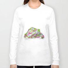 Pearl Long Sleeve T-shirt