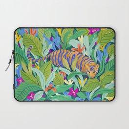 Colorful Jungle Laptop Sleeve