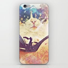 erotic tales 03 iPhone Skin