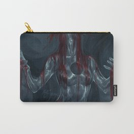 Bloodbath Carry-All Pouch