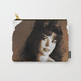 Natalie Wood, Actress Carry-All Pouch