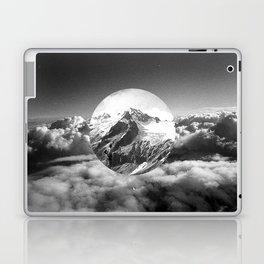Cielo grigio e pungente Laptop & iPad Skin