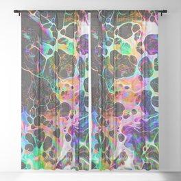 Weightless Sheer Curtain