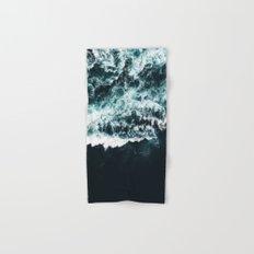 Oceanholic #society6 Decor #buyart Hand & Bath Towel