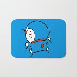 Doraemon Sleepy Bath Mat