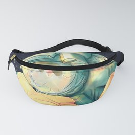 Erotic Space 01 Fanny Pack