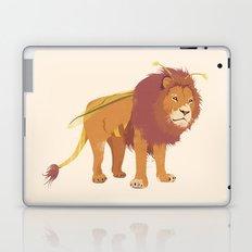 Bumblelion Laptop & iPad Skin