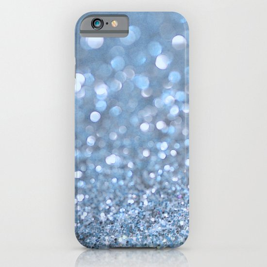 Baby Baby Blue iPhone & iPod Case