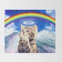 rainbow cat by marios