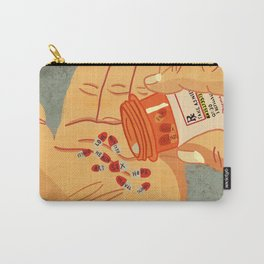 RX for Life Carry-All Pouch