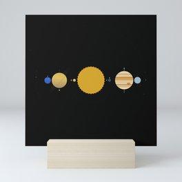 Sol Mini Art Print
