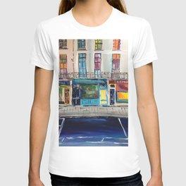 pimlico villege T-shirt