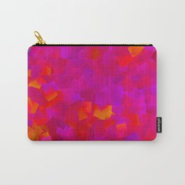 Little rainbow, big pink .. Carry-All Pouch