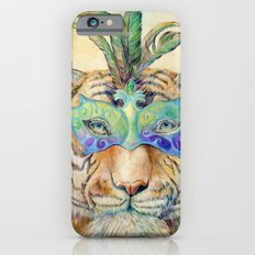 Tiger iPhone 6s Slim Case