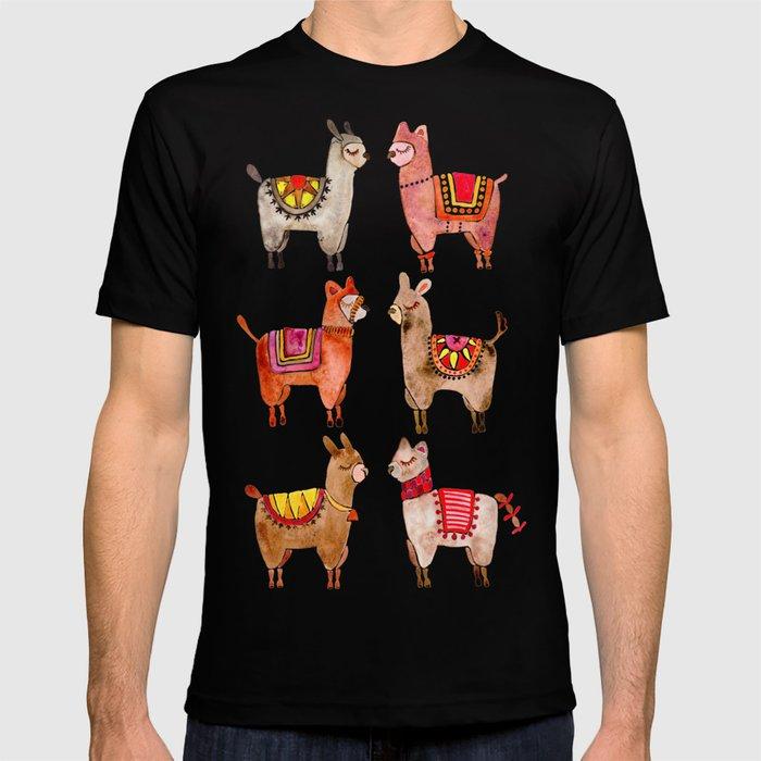 Alpacas T-shirt