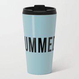 BUMMED Travel Mug
