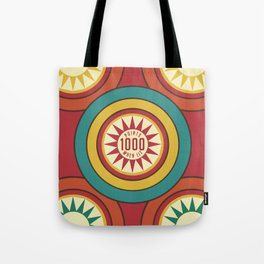 Pinball 2 Retro game Tote Bag