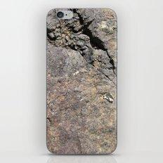 The Cracken iPhone & iPod Skin