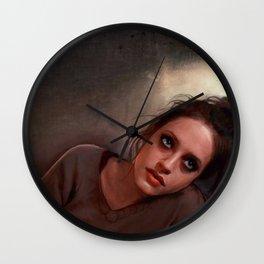 Mr. Robot - Darlene Wall Clock