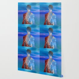 Star Man Wallpaper