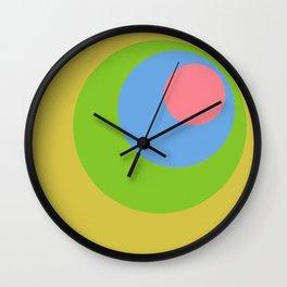 Anuket Wall Clock