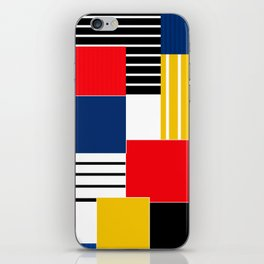 Abstract pattern . Credo . iPhone Skin