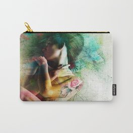 Self-Loving Embrace Carry-All Pouch