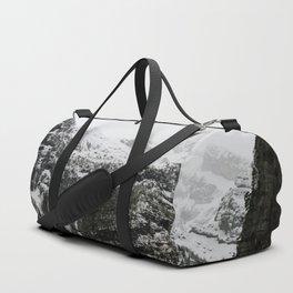 Swiss Alps - v3 Duffle Bag