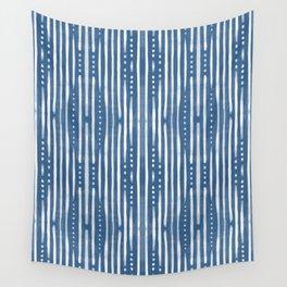 Shibori Tribal #society6 #shibori Wall Tapestry