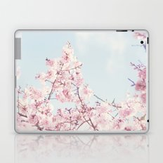 Spring melody Laptop & iPad Skin