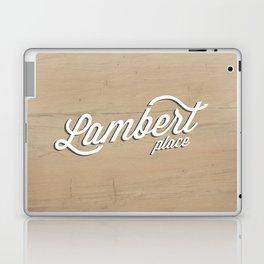 Lambert Place Laptop & iPad Skin