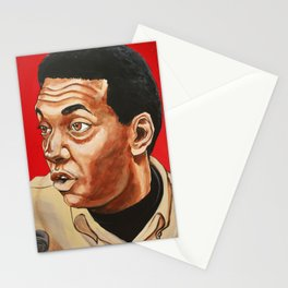 "Stokely Carmichael ""Revolutionary"" Stationery Cards"