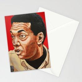 "Stokely Carmichael ""Revolutionary"" Stationery Cards"