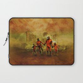 Smoglifter Laptop Sleeve