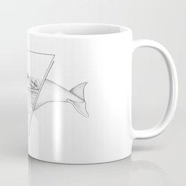Twilight Cove Whale Coffee Mug