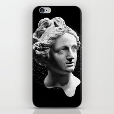 Sculpture Head iPhone & iPod Skin
