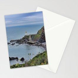 Hartland Point Devon Stationery Cards