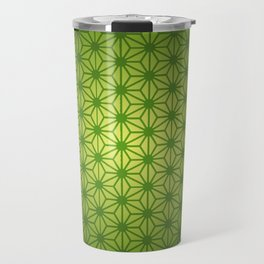 asanoha Travel Mug