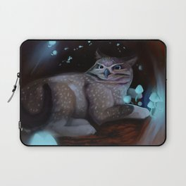 Meowl Laptop Sleeve