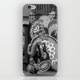 Camden Town iPhone Skin