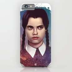 Wednesday Addams iPhone 6s Slim Case